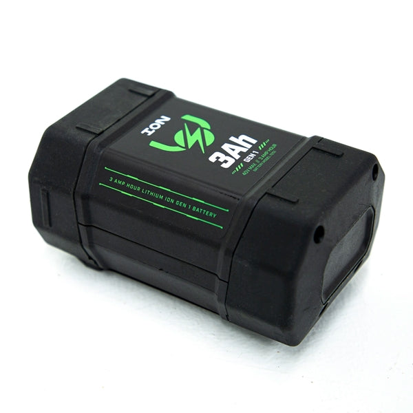 GEN 1 / 3 AMP-HOUR BATTERY