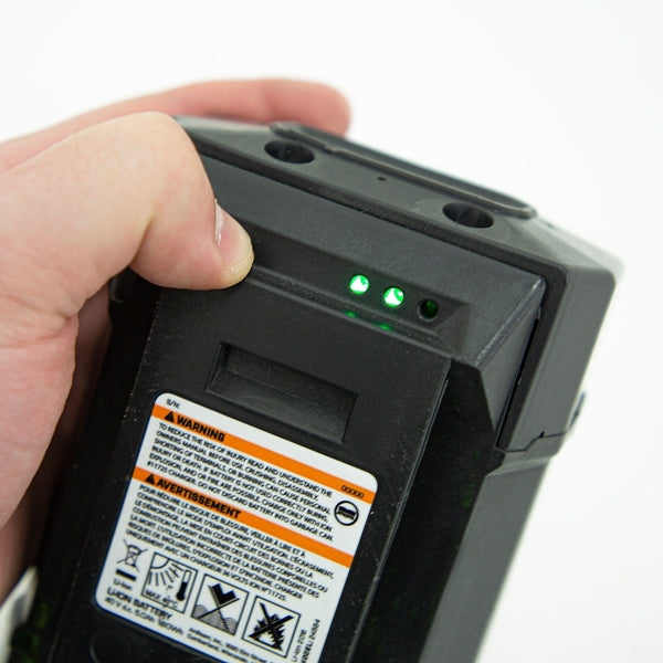 GEN 2 / 6 AMP-HOUR BATTERY