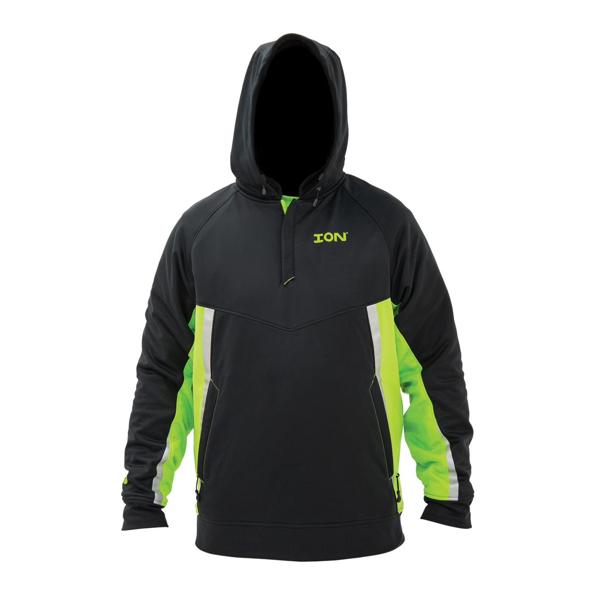 ION INSULATED PERFORMANCE HOODIE