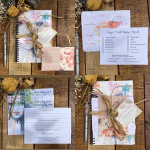 Journal Gift set Inspirational