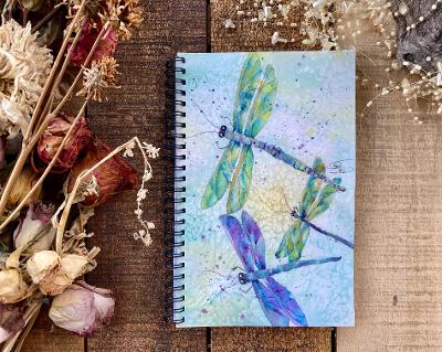 Journal Dragonflies