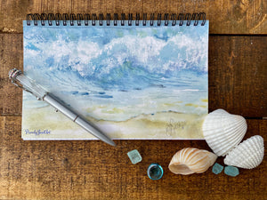 Journal Gift set Beach