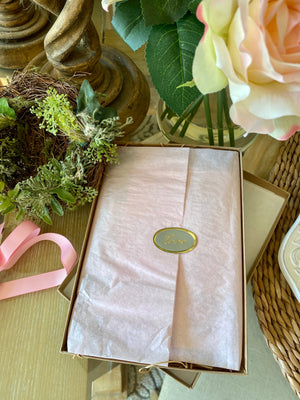 "Boxed Gift Set Rose Garden  ""Limited Edition"""