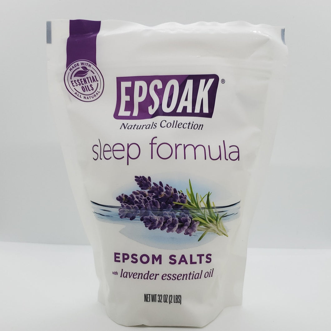 Sleep Epsoak