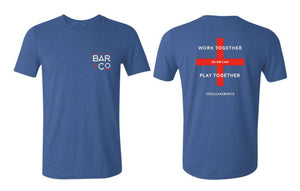 PRESALE: Limited Edition Deal Lake Bar + Co. COVID-19 Fundraiser Tee