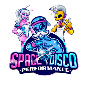 Space Disco Performance