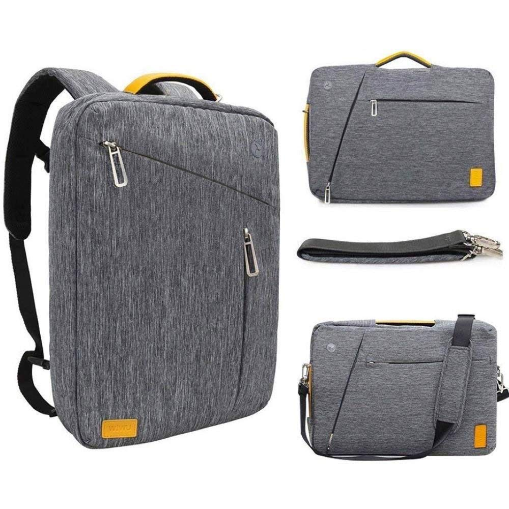 Gent Transform Backpack 15, laptop backpack