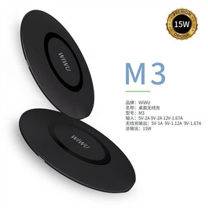 M3 wireless charger