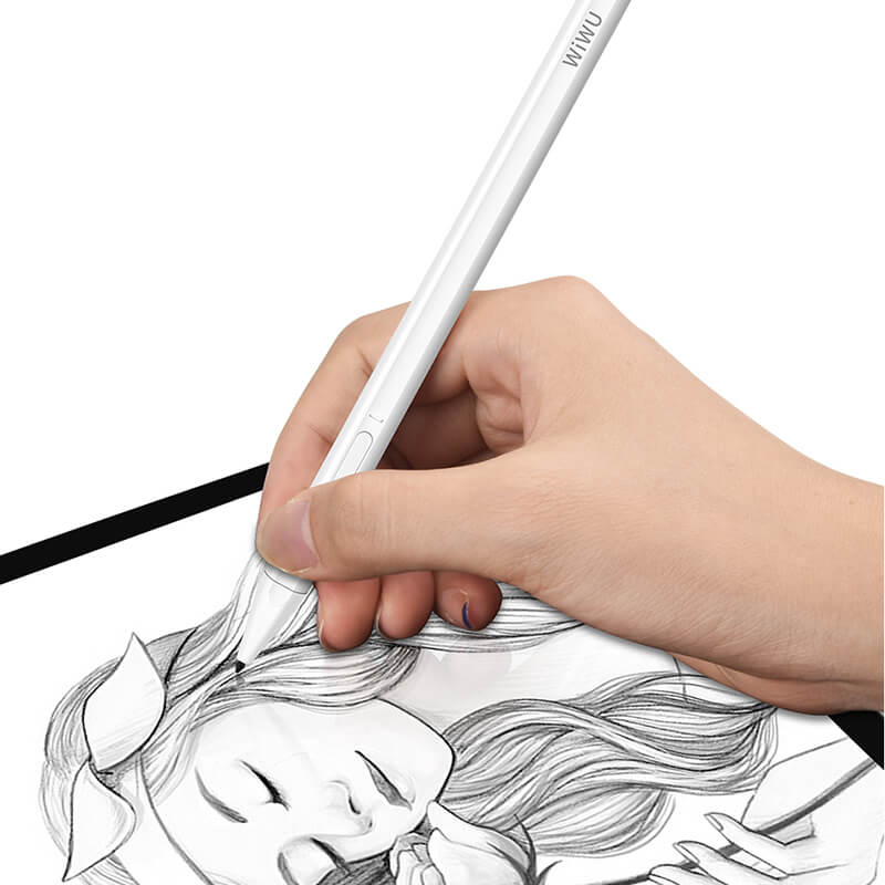 pencil magic, palm rejection stylus