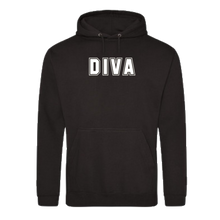 Load image into Gallery viewer, Diva Styles Hooded Sweater