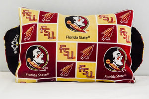 Florida State College Travel Mask
