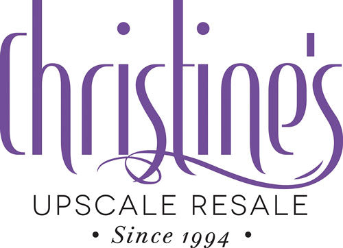 Christines Upscale Resale