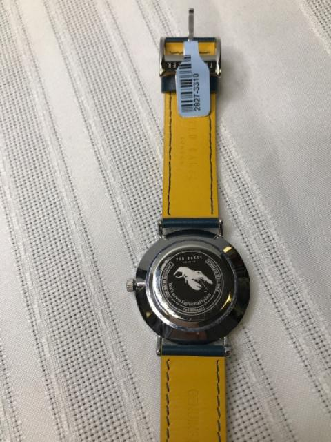 TED BAKER WATCH - Christines Upscale Resale
