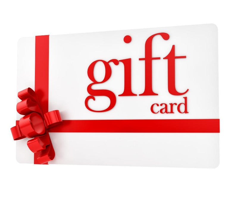 Digital Gift Card - Christines Upscale Resale