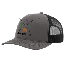 Load image into Gallery viewer, Trucker Mesh Back Hat