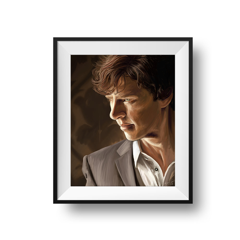 Deduction - Print