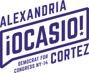 Alexandria for NY - 14 Merch