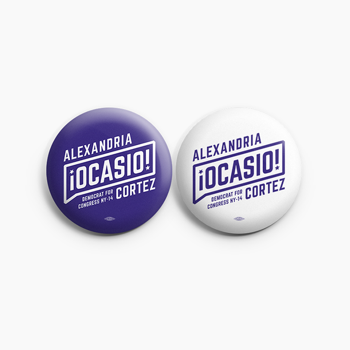 Button 2 Pack