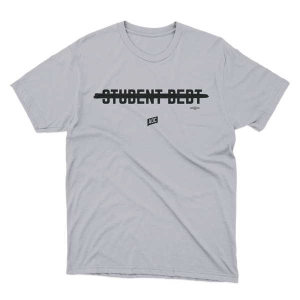 Cancel Student Debt Tee