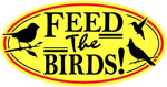 Feed the Birds!
