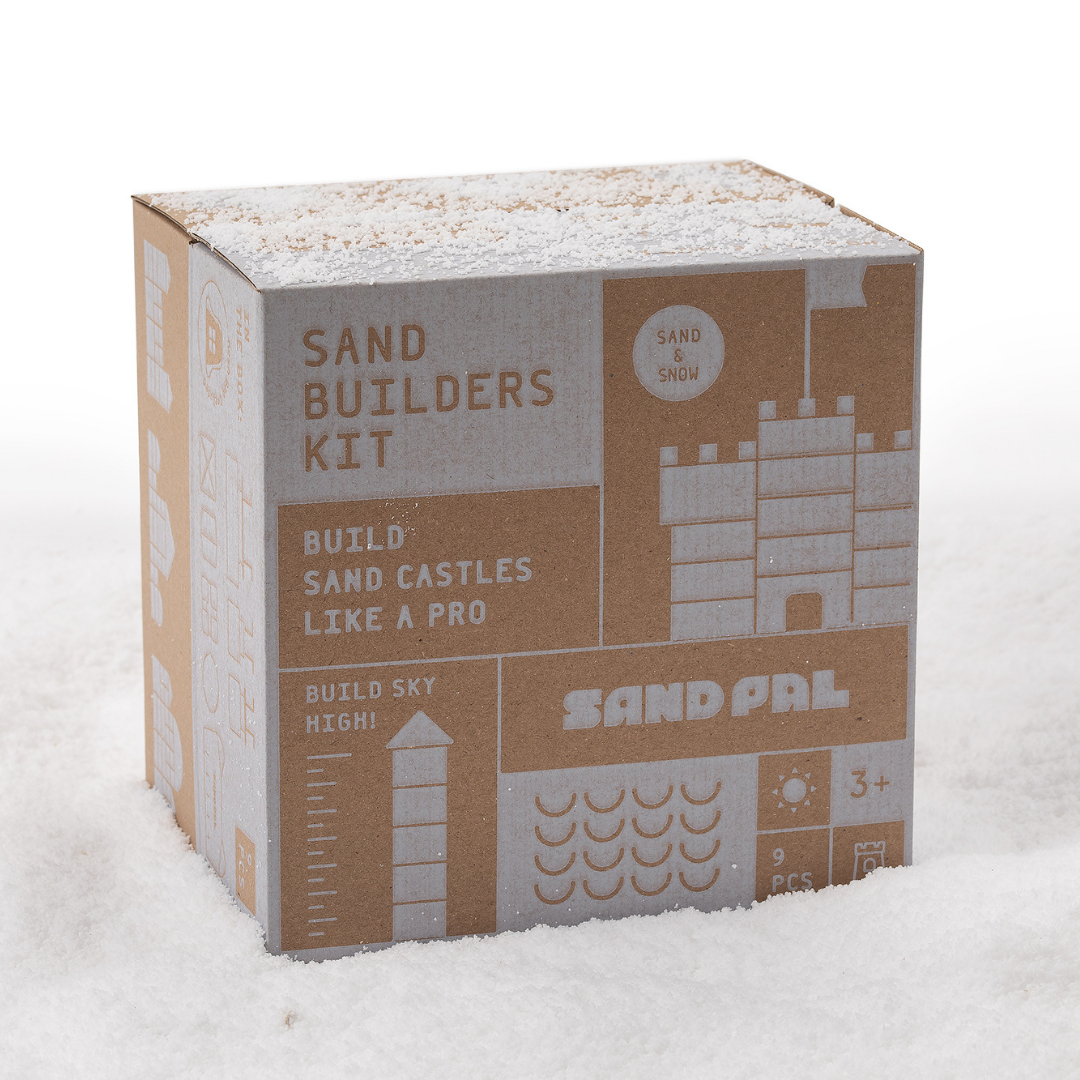 Castle Builder US - Winter