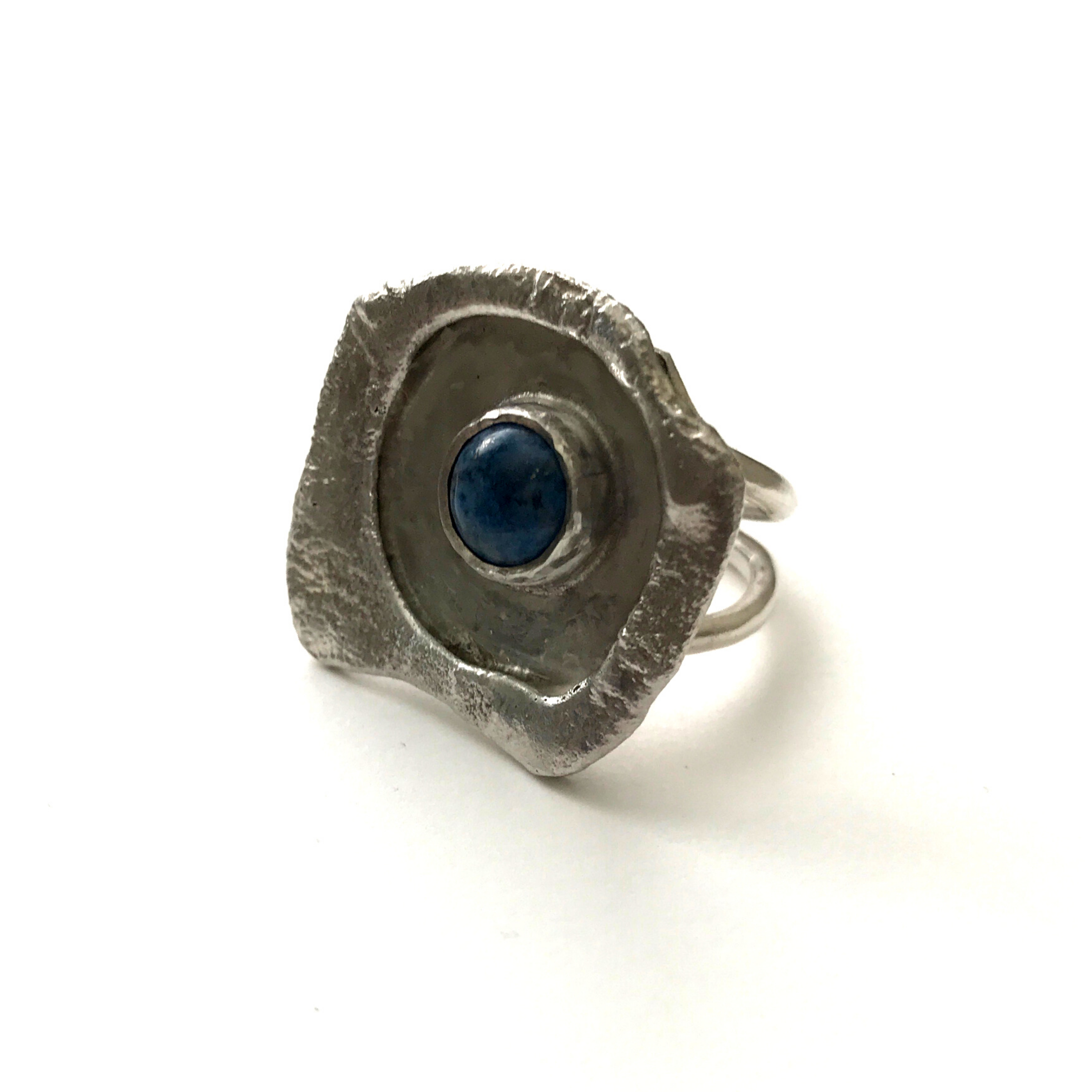 The eye Ring - Potamus Design