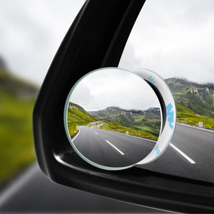 New Car Angle Round Convex Mirror