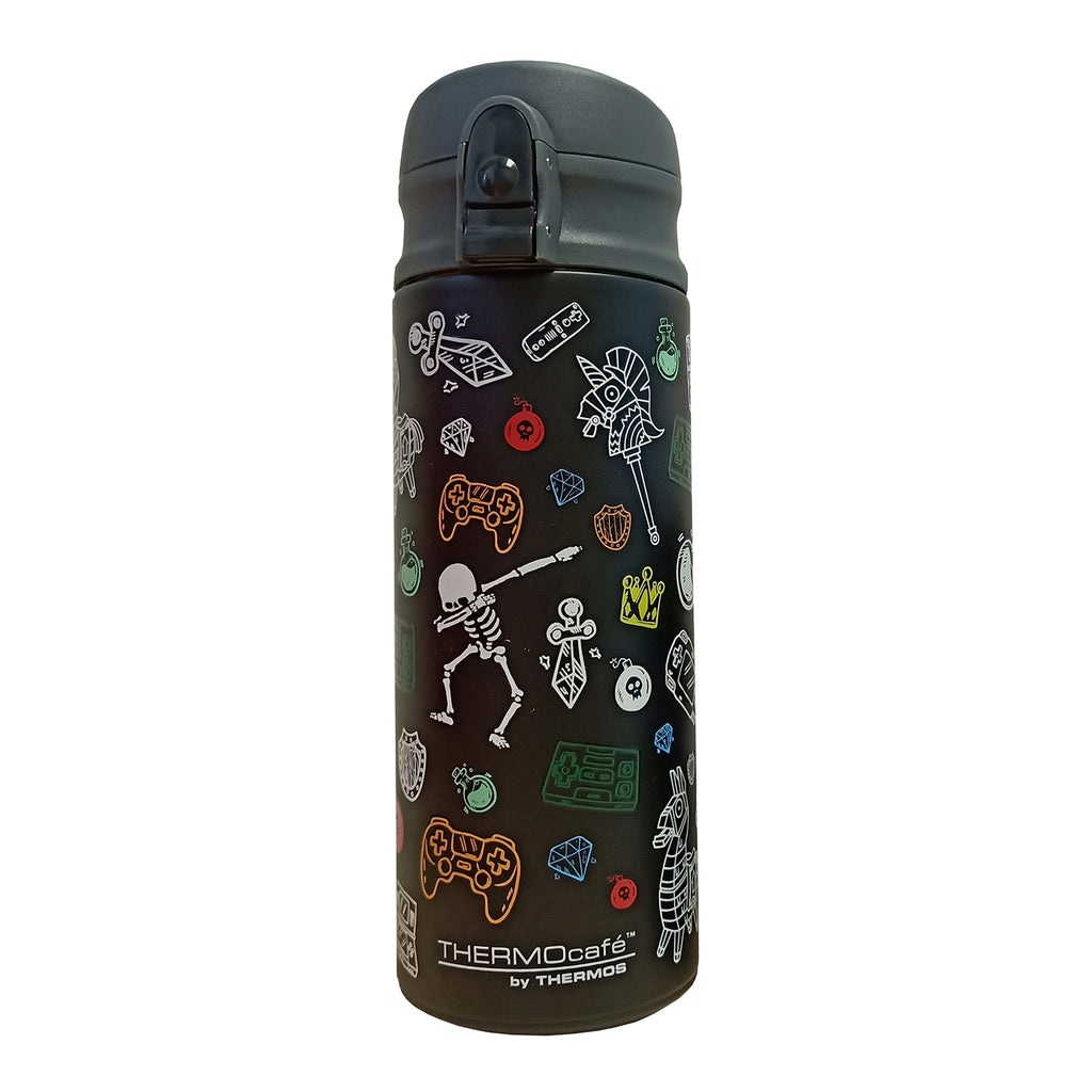 Botella 300ml Acero Inoxidable Play