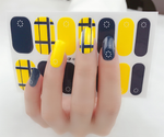 Hello Sun Gel Nail Wraps