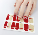Bar None Gel Nail Wraps