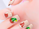 PREORDER<br>Santa's Hats Nail Wraps<br>SHIPPING DEC 1ST