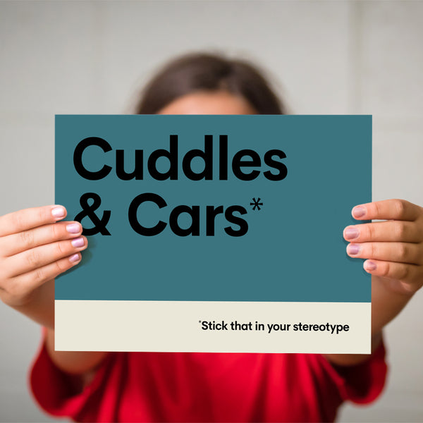 Cuddles & Cars