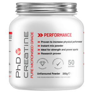 Phd Micronised Creatine 250g