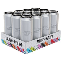 Load image into Gallery viewer, 3D Energy Drink 24 x 473 ml