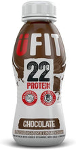 Load image into Gallery viewer, UFIT Protein Shake, 8 x 310ml