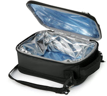 Load image into Gallery viewer, Arctic Zone - Titan Deep Freeze® Expandable Lunch Box with 2 Ice Walls & Leak Proof Container set