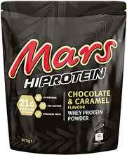 Load image into Gallery viewer, Mars Protein Powder 875g - Chocolate Caramel