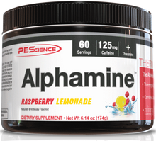 Load image into Gallery viewer, PE Science - Alphamine 244g