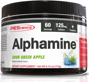 PE Science - Alphamine 244g