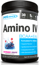 Load image into Gallery viewer, PE Science Amino IV - 375 - 381 grams