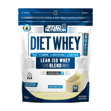 Load image into Gallery viewer, Applied Nutrition Diet Whey 1kg
