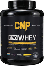 Load image into Gallery viewer, CNP Pro Whey 2kg