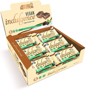 Applied Nutrition Vegan Indulgence 12 x 50g