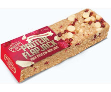 Load image into Gallery viewer, Mountain Joes Protein Flapjack 10 x 60g