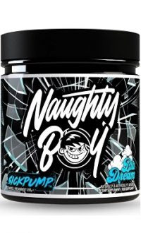 Naughty Boy Sickpump 390g