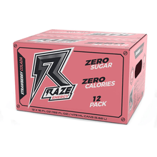 Load image into Gallery viewer, REPP Sports -Raze Energy 12 x 473ml