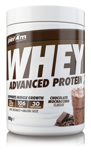 PER4M WHEY ADVANCED PROTEIN - 900g