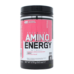 Optimum Nutrition Amino Energy Watermelon 30 Servings, 270g