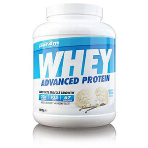 Per4m Whey Advanced Protein - 67 Servings 2kg