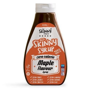 The Skinny Food Co. Skinny Syrup Zero Calorie 1x 425 ml